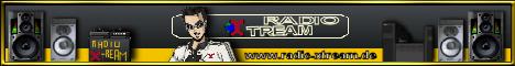Radio xTream - was sonst?!